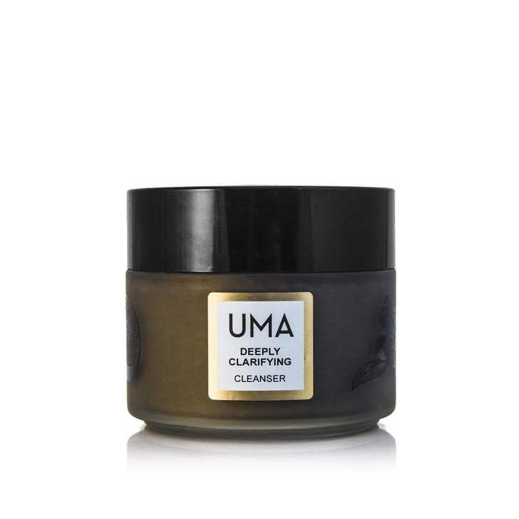 UMA Deeply Clarifying Charcoal Cleanser