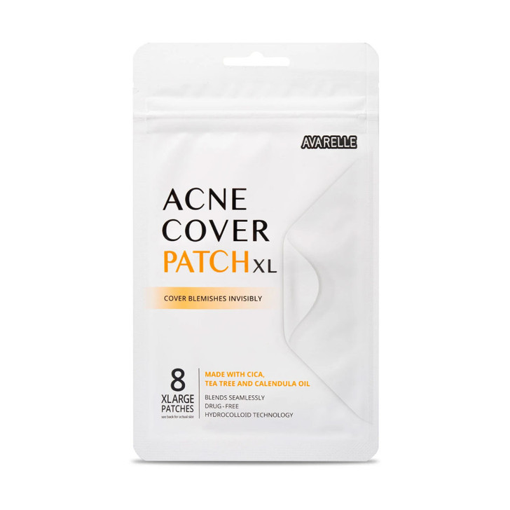 Avarelle Acne Cover XL Patch
