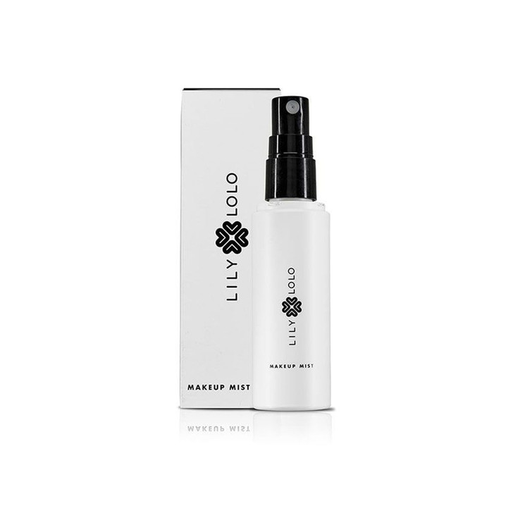 Lily Lolo Makeup Setting Mist with Box