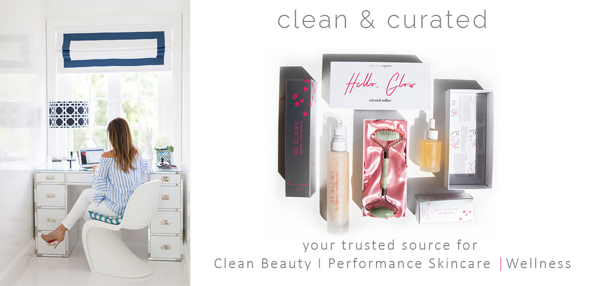 Switch2Pure is the trusted source for clean beauty and performance skincare