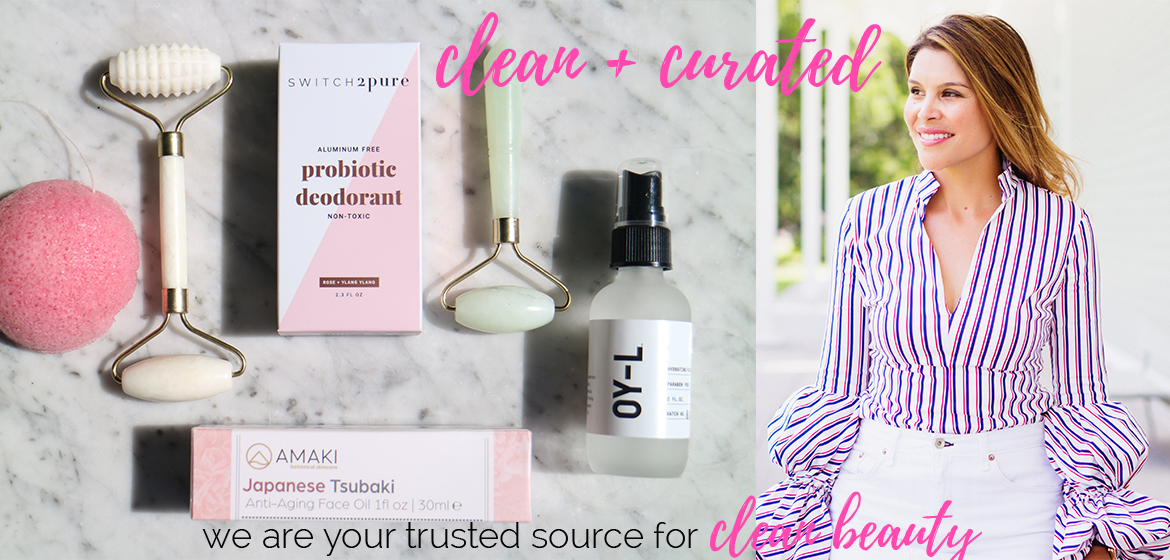 Switch2Pure Trusted Source for Clean Beauty and Skin Care