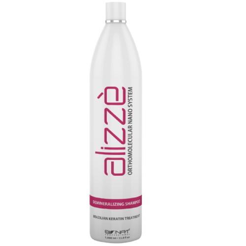 ALIZZÈ - SHAMPOO DEMINERALIZATEUR - STEP 1 (1000ml 33.8 fl. oz.)