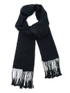WOVEN THICK COTTON SCARF