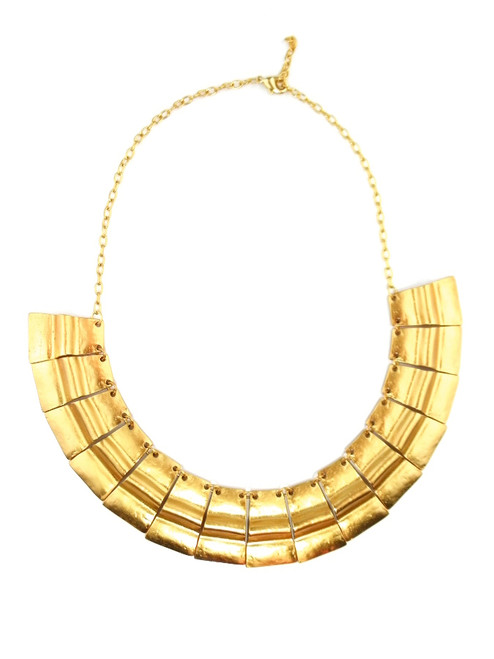LINK STATEMENT NECKLACE