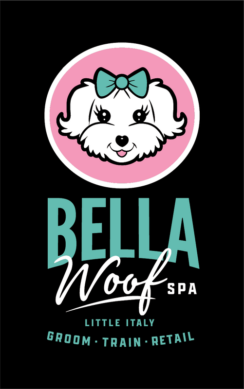 Bella Woof Spa