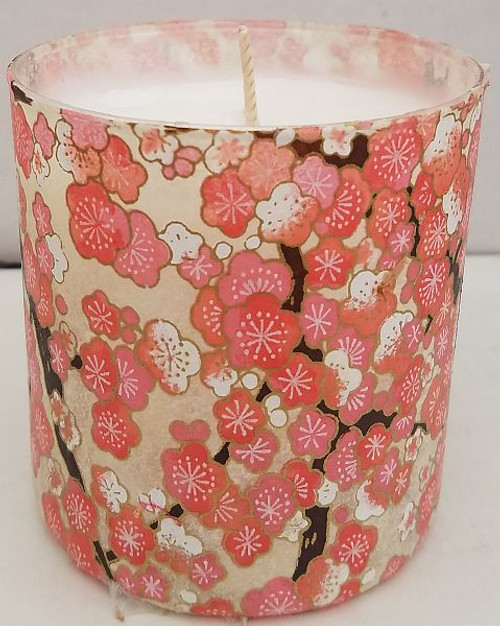 These containers are covered with paper or fabric. Most papers are hand made from Thailand, Japan, Tibet, Nepal, and India thereby supporting artisans globally.