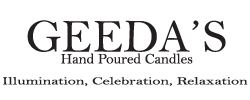 Geeda's Hand Poured Candles