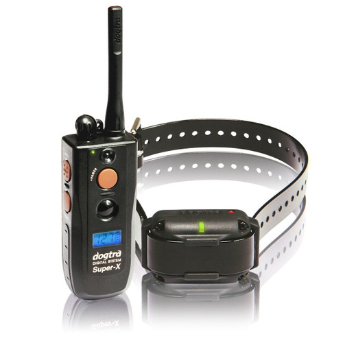 Dogtra 3500NCP Super-X E-Collar