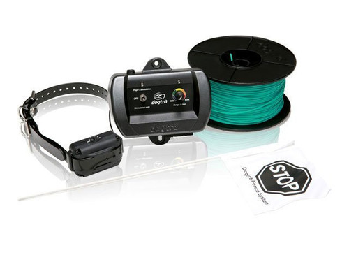 Dogtra eF-3000 Gold Electric Fence - Expansion Kit