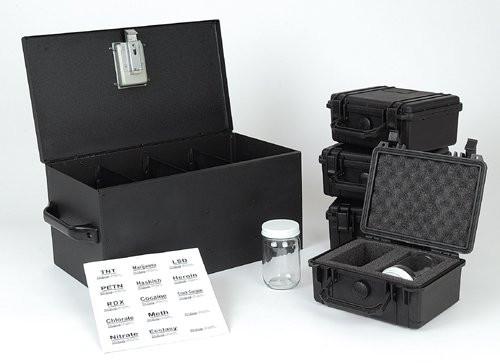Narcotics Safe Kit