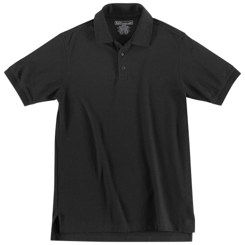 5.11 Tactical - Short Sleeve Utility Polo