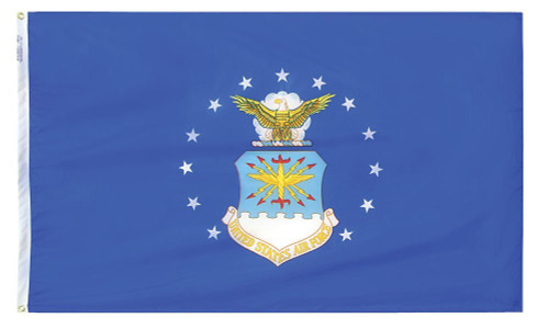 Armed Forces Flag - Air Force
