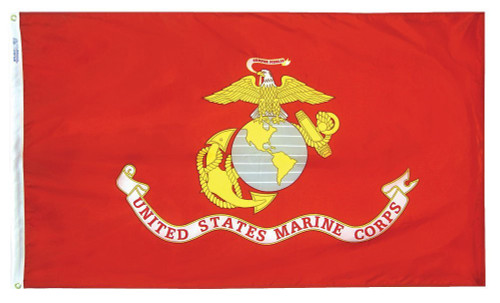Armed Forces Flag - Marines