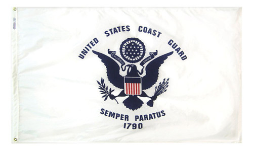 Armed Forces Flag - Coast Guard