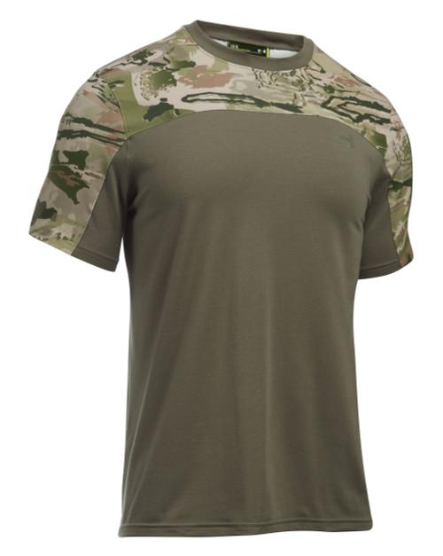 Under Armour Tac Combat Shirt