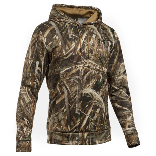 Under Armour Storm Icon Hoodie
