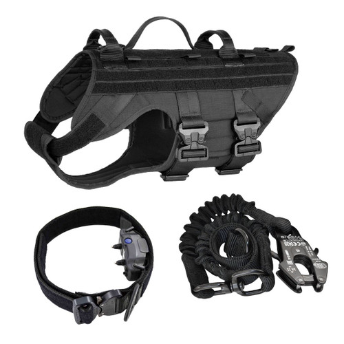 Ray Allen Tactical Kit for Dogtra