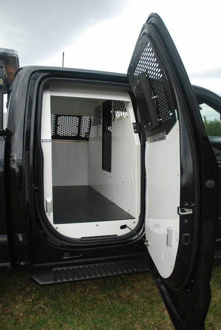 Havis 2015-2020 Ford Crew Cab K9 Insert Transport System
