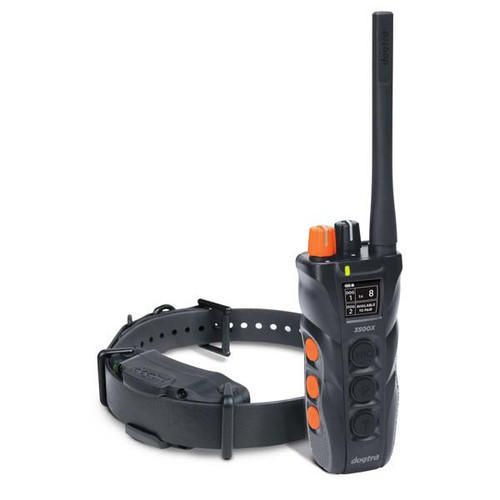 Dogtra 3500X Dual Dial