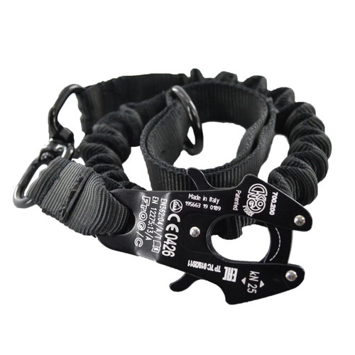 Ray Allen Tactical Bungee Leash w/Frog Clip
