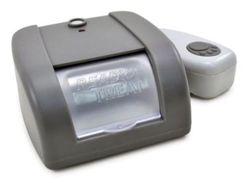 Remote Treat Dispenser
