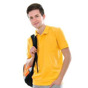 [Sample] Yellow T-Shirts