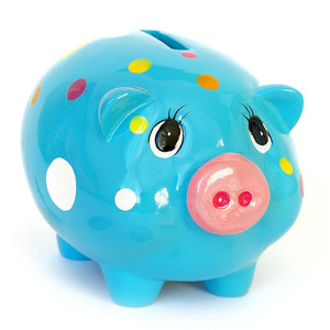 [Sample]  Pig Toys