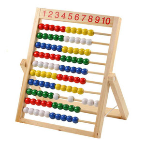 [Sample]  Abacus Toys
