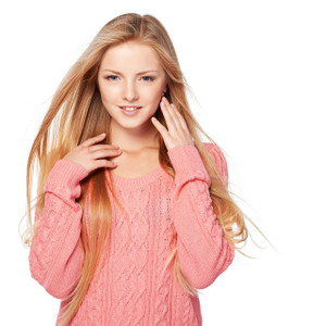 [Sample] Pink Fairy Dress