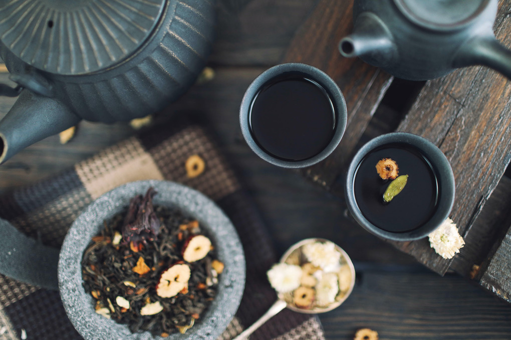 The Three Classes of Pro-androgenic Herbs