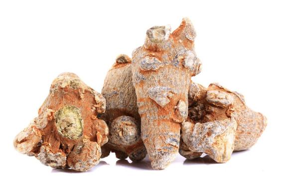 RAW Forest Foods Elephant Mountain Ginseng Formula — Tonic and Adaptogenic