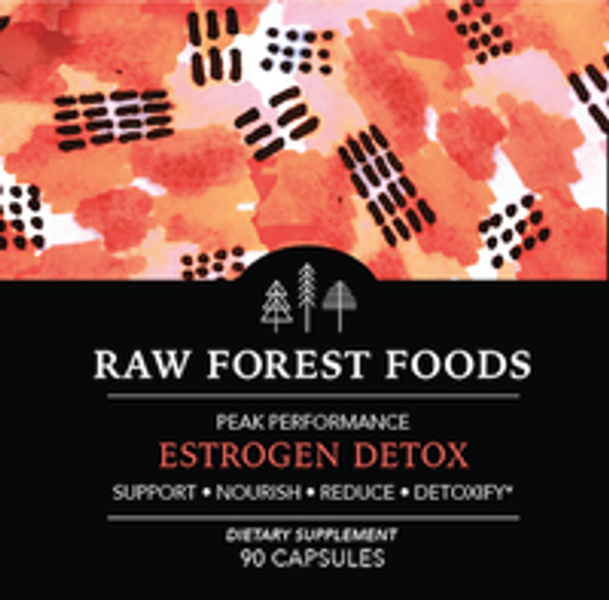 The Updated Estrogen Detox Protocol
