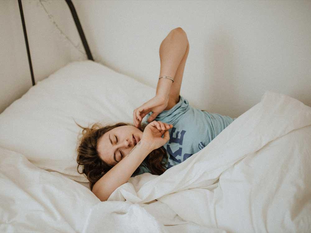 Poor Sleep & Low Libido