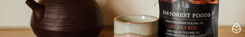 Lan Gui Ren Oolong Tea