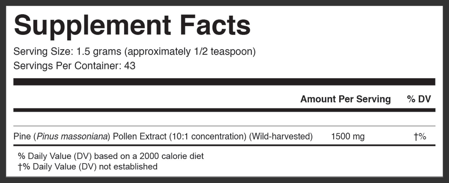 supplemental-fact-pine-pollen-extract.png