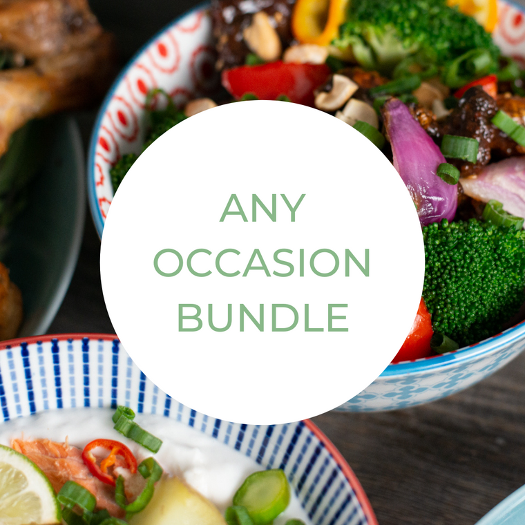 Any Occasion Bundle