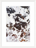 Patina and Decay, White II