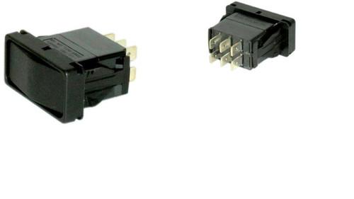 Generac Generac 0E4494 - Switch Rkr Dpdt On-Off-On
