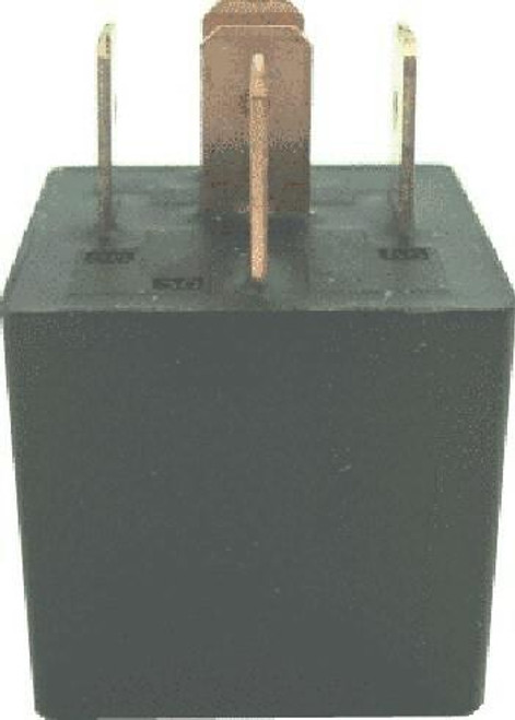 Generac Generac 0E6875A - Relay 12Vdc C Form W/Diode