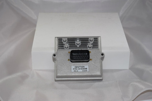 Generac Generac 0H0348 - Assy Enclosure Pcb 4.2L Ign Md
