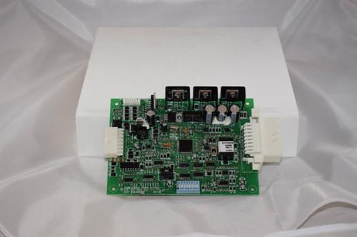 Generac Generac 0G8455DSRV - Assy Pcb R-200B Ctrl 3600 Rpm