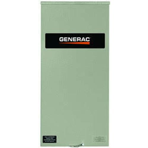 Generac RXSW200A3 200Amp Automatic Transfer Switch 120/240V SE Rated NEMA 3R