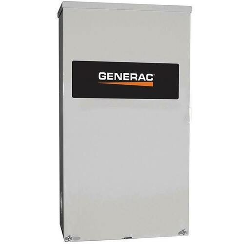 Generac Generac RXSW150A3 150-Amp 120-240V Automatic Transfer Switch Service Rated 3R