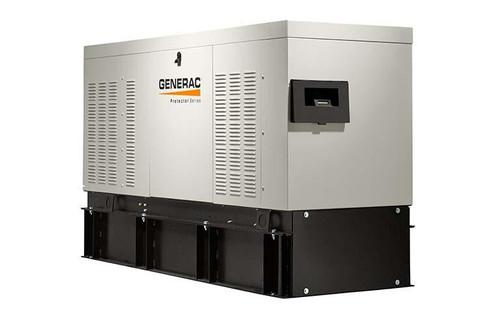 Generac Generac RD01525 Protector Series 15kW Diesel