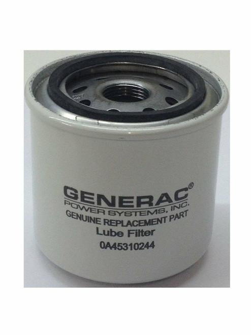 Generac Generac 0A45310244 Oil Filter 1.5L/2.4L G2