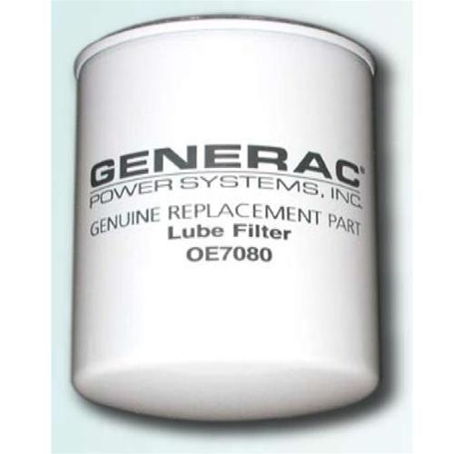 Generac Generac 0E7080 Oil Filter