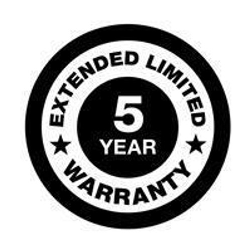 Generac Generac 5-Year Extended Limited Warranty - Air-Cooled - Evolution Controller
