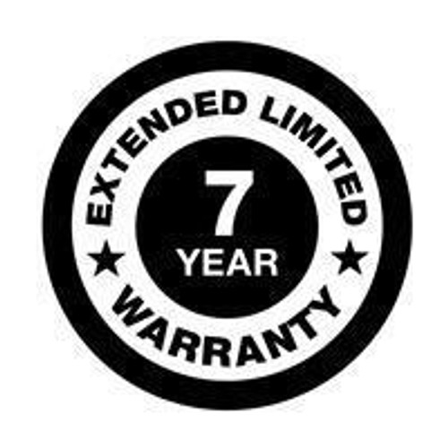 Generac Generac 7-Year Extended Limited Warranty - Air-Cooled - Evolution Controller