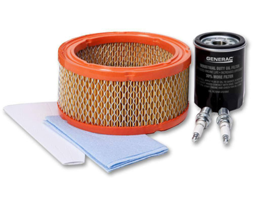 Generac Generac 6003 Maintenance Kit 7kW, 420 Core Power Kit