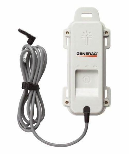 Generac Generacs Propane Tank Fuel Level Monitor